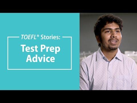 TOEFL® Insider Test Prep Tips | My TOEFL® Success Story - YouTube