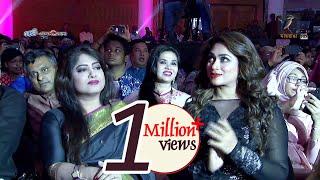 Bangla Film Medley   Apurba, Nisho,Tisha, Siam, Mehazabien, Pujja   Meril Prothom Alo Puroskar 2018