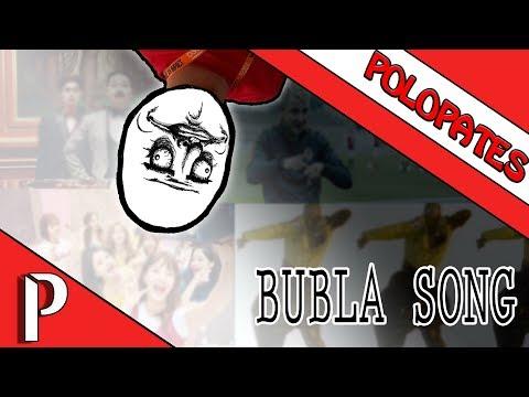 BUBLA SONG | feat. Bubla | POLO & POLOCREW