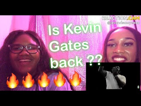Kevin Gates - Change lanes **REACTION**