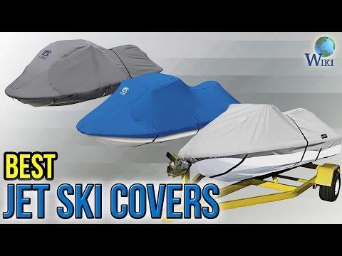 7 Best Jet Ski Covers 2017