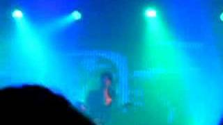 Zornik-Believe in me at Crammerock 2007