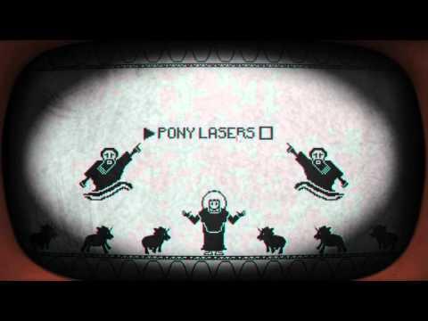 Pony Island - Trailer thumbnail