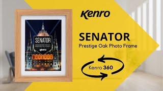 Senator Prestige Oak 360
