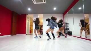 STSDS: Want U Back by Cher Lloyd | Choreography by Luckystar