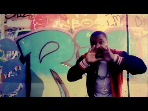 Hookz - Go Time (OFFICIAL MUSIC VIDEO) [IN EPIC 2K]