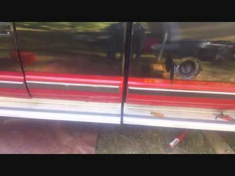 '93 Chevy Diesel Truck Repair Part 2