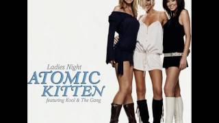 Atomic Kitten - Ladies Night (Shanghai Surprize Club Mix)