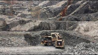 Comment Relancer La Minière Québécoise Stornoway?