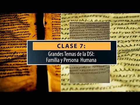 video Programa La Liturgia de las Horas en la vida espiritual de hoy: Clase 7