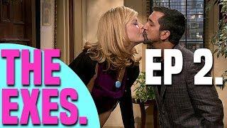 A Little Romance | The Exes S01E02 | Hunnyhaha