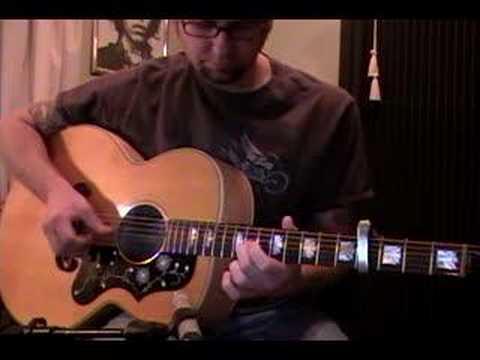 Randiddly - Acoustic Guitar Clip