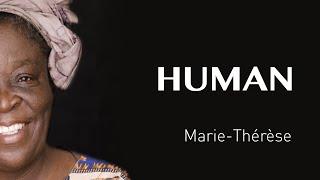 Entrevista com Marie-Thérèse - REPÚBLICA DO CONGO - #HUMAN