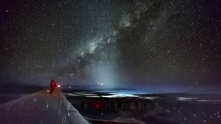 【銀河Timelapse】天際銀河 // Timelapse 縮時攝影 // 星空攝影