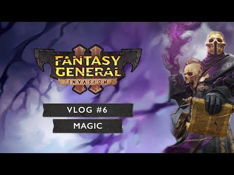 Fantasy General II - Magic thumbnail