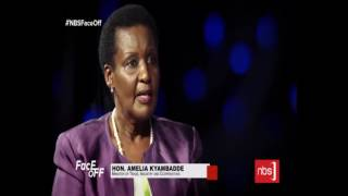 Minister Amelia Kyambadde - We Need a Museveni Successor to Avoid Anarchy in the Country