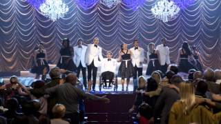 Glee - More Than A Feeling - America - I Still Haven't Found What I'm Looking For