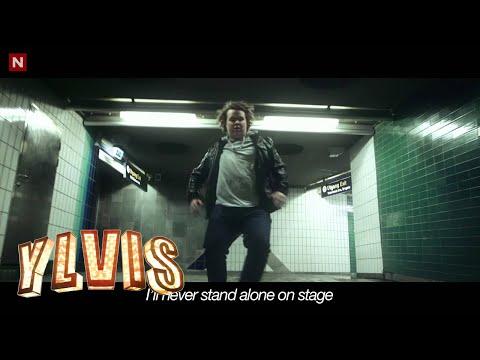 Ylvis' ukjente bror får skinne i ny video