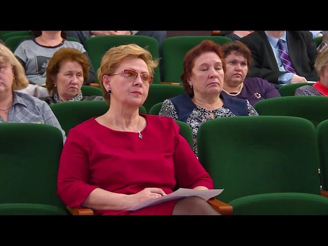 Труд в Ангарске признан самым безопасным