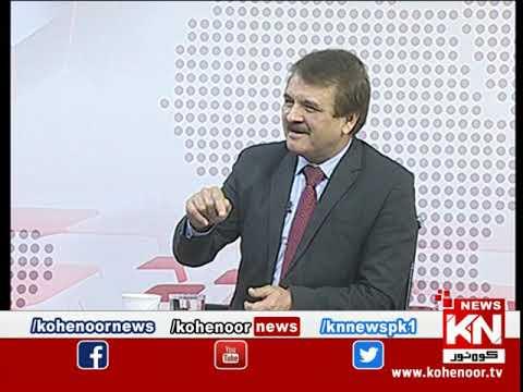 Kohenoor@9 03 April 2020 | Kohenoor News Pakistan