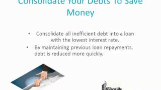 Smart Debt Series No 1 Debt Consolidation & Credit Debt Elimination