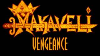 Makaveli 4 Vengeance Album HQ