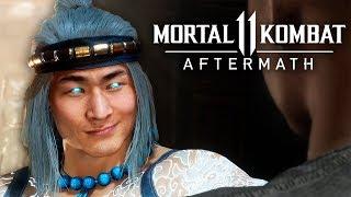 ФИНАЛ ► Mortal Kombat 11: Aftermath #5