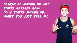 Moving Along - 5 Seconds of Summer (Lyrics)