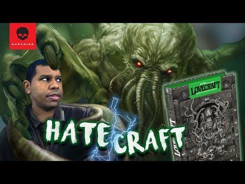 POR QUE TODO MUNDO GOSTA DE LOVECRAFT? | H. P. Lovecraft: Medo Clássico (DarkSide Books) | Crítica