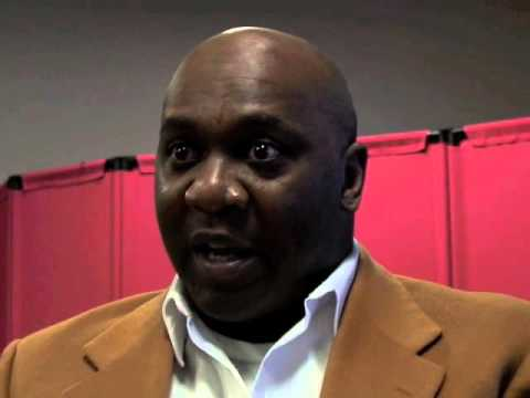 Thurman Thomas (2010) Interview