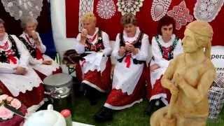 Targi Kulinariów 2014 w Iwoniczu