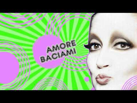 , title : 'Mina - Amore Baciami'