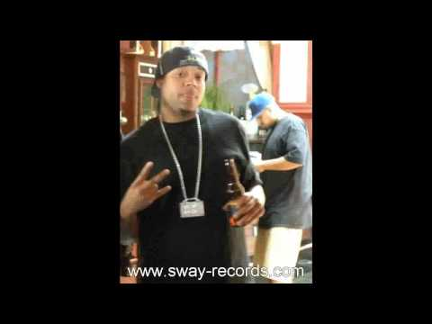 Sway Records - AZ Ron - Champ