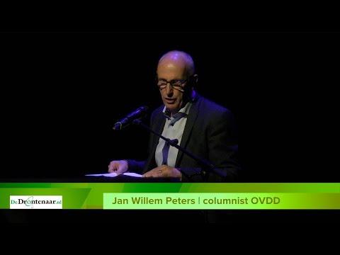 VIDEO | Columnist OVDD drijft de spot met 25 miljoen euro voor verbouwing gemeentehuis