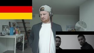 GERMAN RAP REACTION  Bushido Feat. Shindy   Panamera Flow
