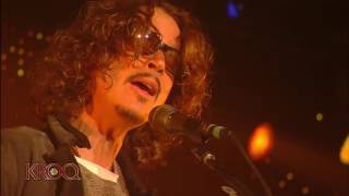 Chris Cornell - Can't Change Me (Inglewood 2015)