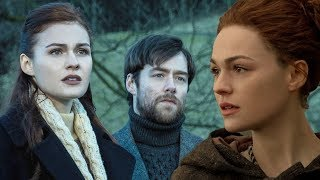 Outlander Season 5: Brianna Fraser Will Leave The US For This Reason