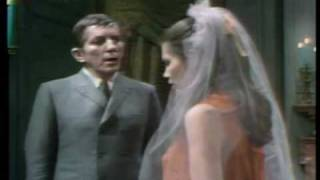 Dark Shadows - Barnabas Collins: I'll Be Your Dream