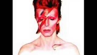 David Bowie Muziek