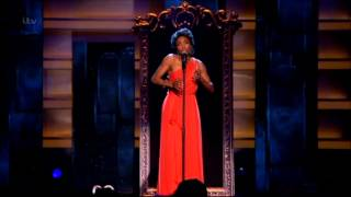 Heather Headley - Memory (Andrew Lloyd Webber - 40 Musical Years)