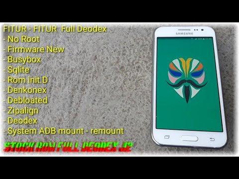 How to flash PurifyOS Rom J200G/GU/F/M    testing - смотреть онлайн