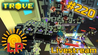 Trove #220: Der Shadow Tower | Let's Play | Deutsch HD