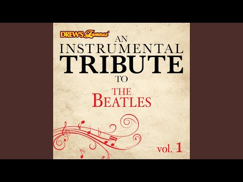 All You Need Is Love (Instrumental Version)
