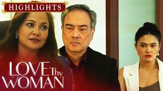 Lucy At Dana, Nagsimula Na Kamkamin Ang Pera Ni Adam | Love Thy Woman (With Eng Subs)