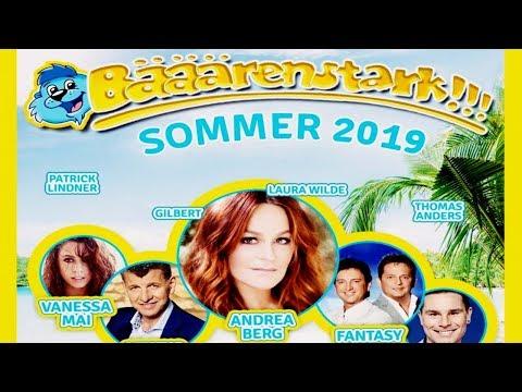 DIE PARTY BÄÄÄRENSTARK !!! SOMMER 2019