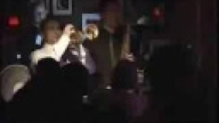 Craig David - Hot Stuff (Live at Ronnie Scotts)