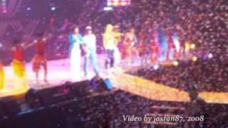 Fahrenheit's Fantasy World Tour - Xin Wo (新窝)