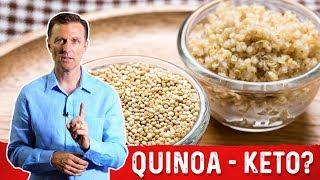 Can I Eat Quinoa on Keto?