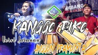 Download lagu Anggun Pramudita Kanggo Riko Versi Jaranan Mp3