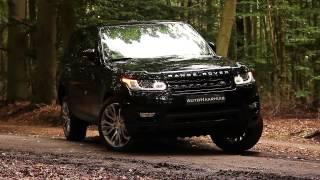 Range Rover Sport 3.0SDV6 HSE Dynamic